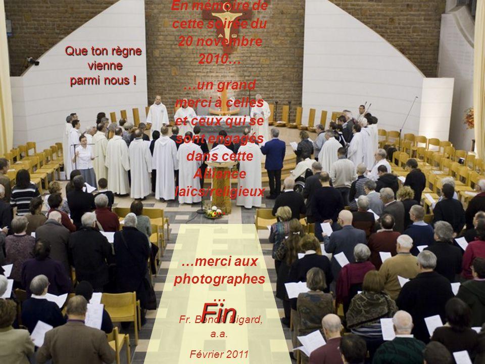 4. Dans une alliance réciproque Sous le parrainage de Notre-Dame de Salut ! Sous le parrainage de Notre-Dame de Salut !