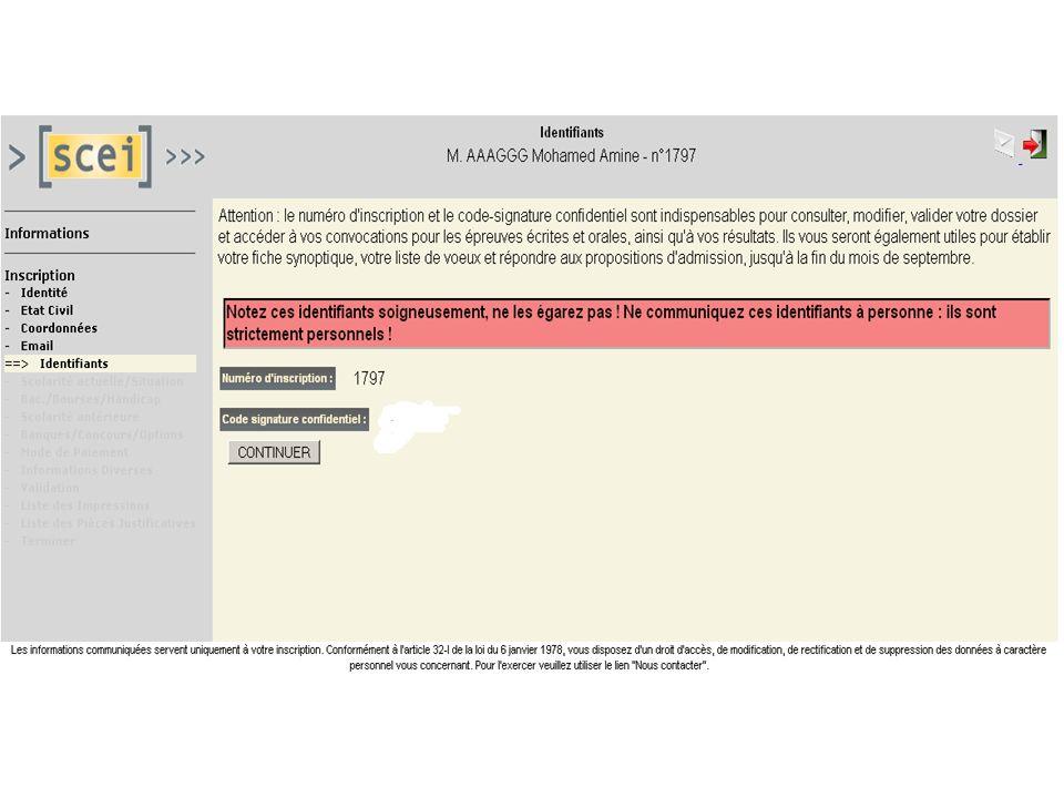 TSI : concours Centrale en France (Lyon?)