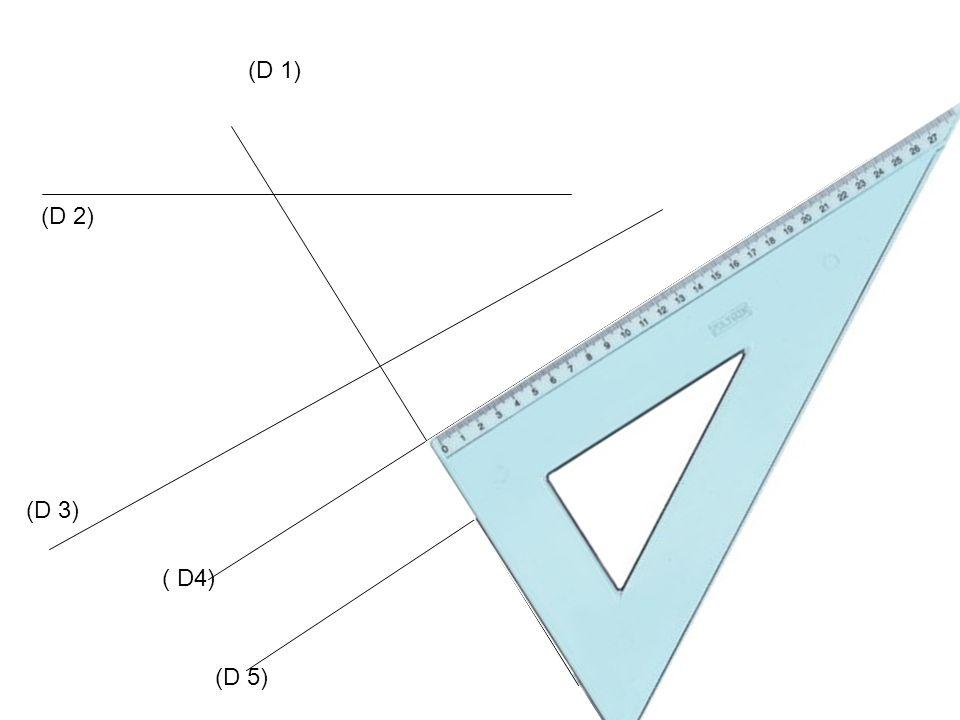 (D 1) (D 2) (D 3) ( D4) (D 5)