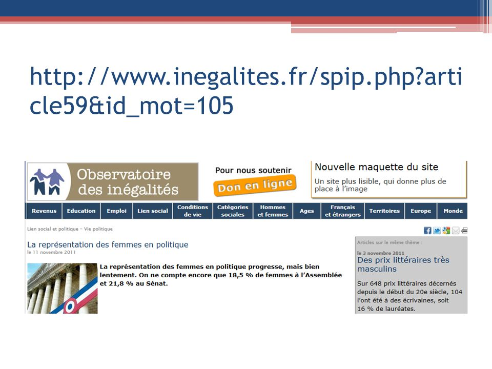 http://www.inegalites.fr/spip.php?arti cle59&id_mot=105