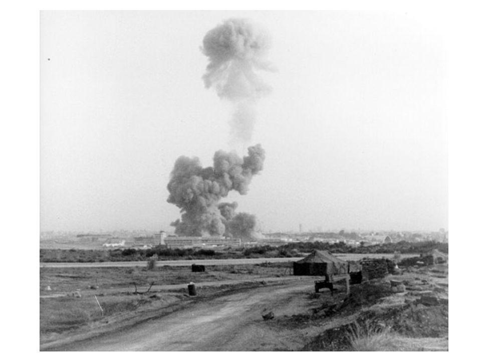 Il y a 30 ans, 23 octobre 1983, 58 parachutistes français de la Force multinationale d'interposition au Liban étaient tués dans l'explosion de l'immeu