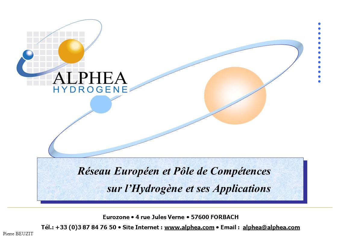 Eurozone 4 rue Jules Verne 57600 FORBACH Tél.: +33 (0)3 87 84 76 50 Site Internet : www.alphea.com Email : alphea@alphea.com Réseau Européen et Pôle d