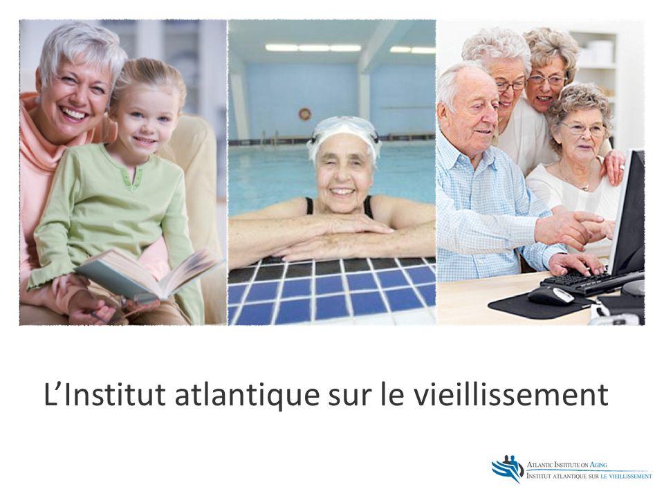 LInstitut atlantique sur le vieillissement