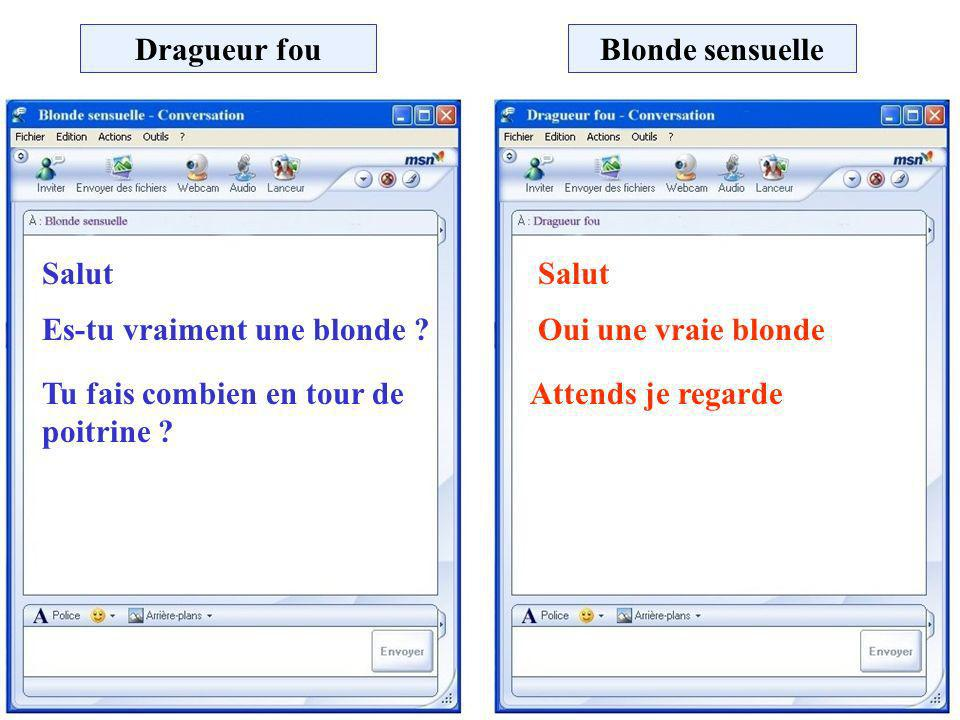 Ce diaporama a été réalisé pour www.diaporama- a-la-con.com Un dialogue sur msn