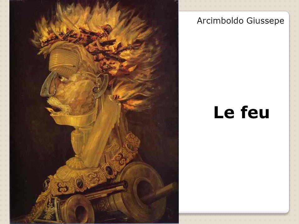 Le chasseur Arcimboldo Giussepe