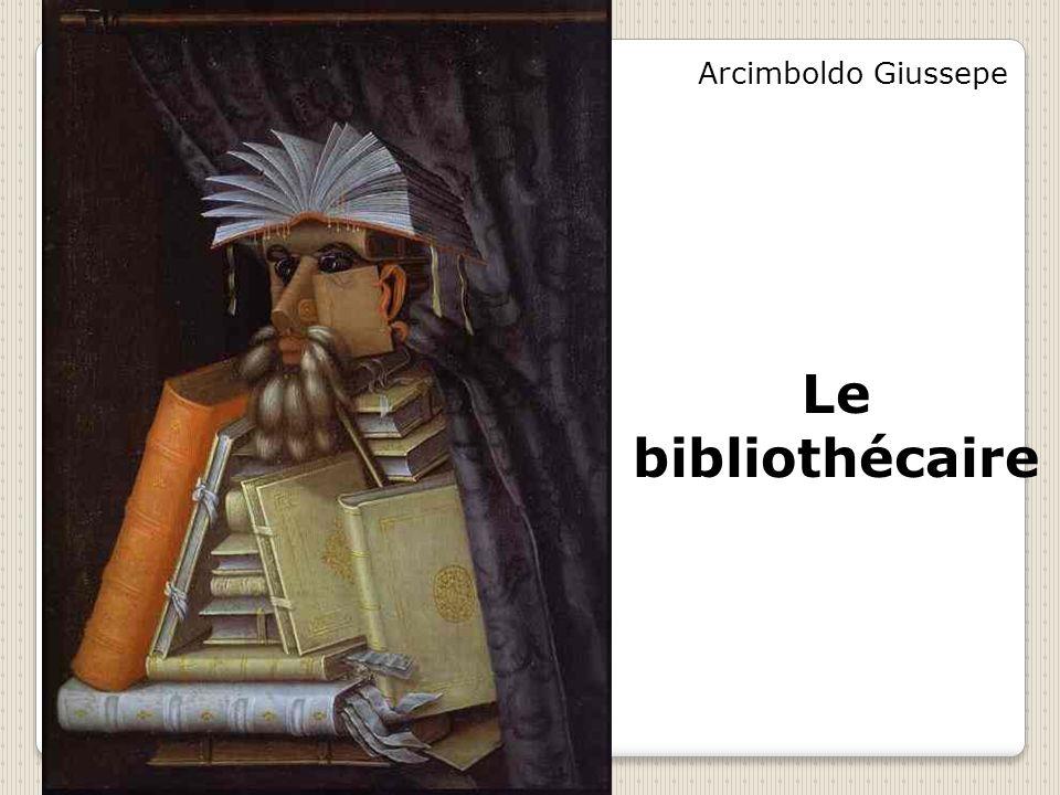 Le pêcheur Arcimboldo Giussepe