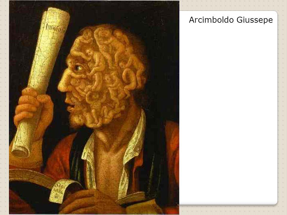 Arcimboldo Giussepe