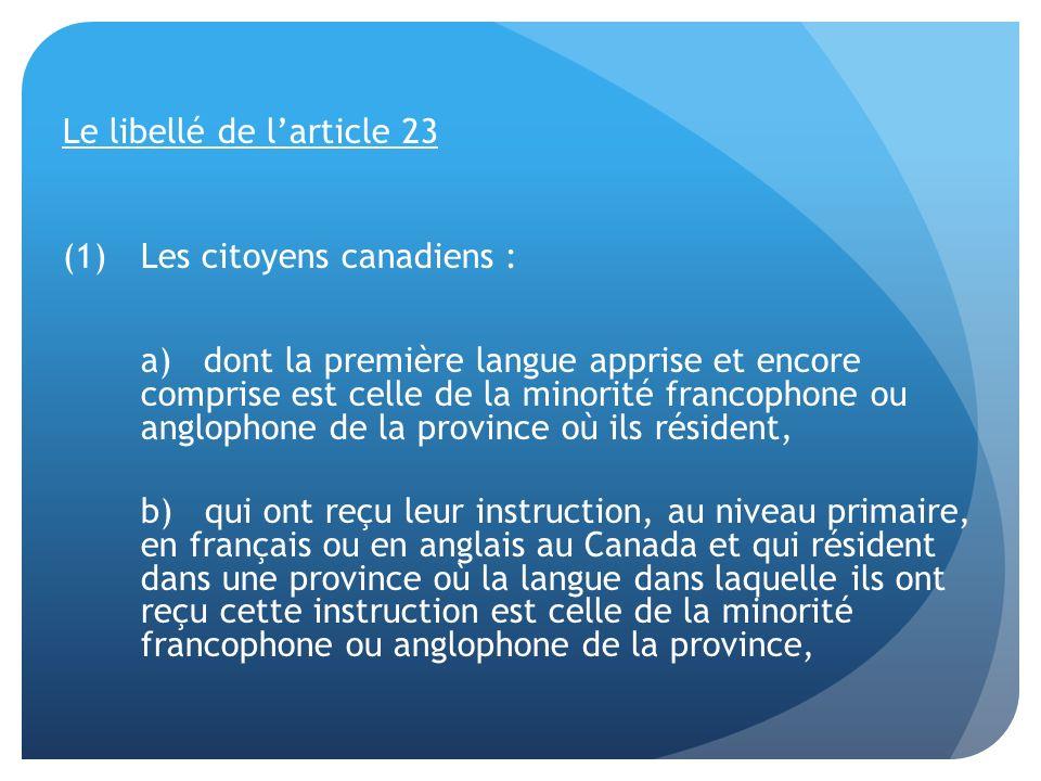 2010 – 1,9 % de la population (français langue maternelle) – 5 % de la population en Saskatchewan peut parler le français – 70 % taux dassimilation – population vieillissante – taux de natalité 1,7 % (ne se remplace plus) – plus de francophones dans les villes – dépopulation rurale – mariages exogames à 75 %
