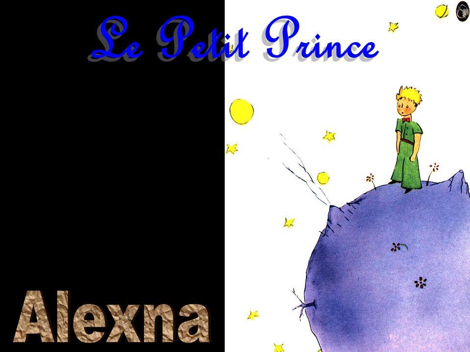 Par Alexna Le Petit Prince