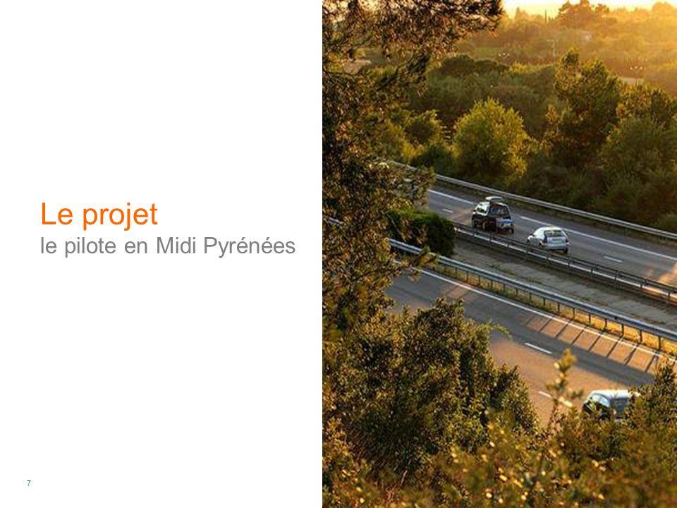 7 Le projet le pilote en Midi Pyrénées