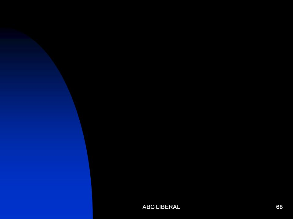 ABC LIBERAL68