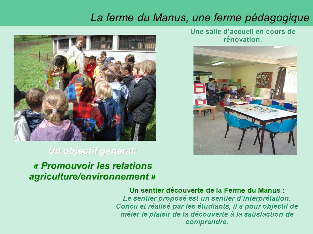 Un projet, un objectif : les alternatives aux pesticides