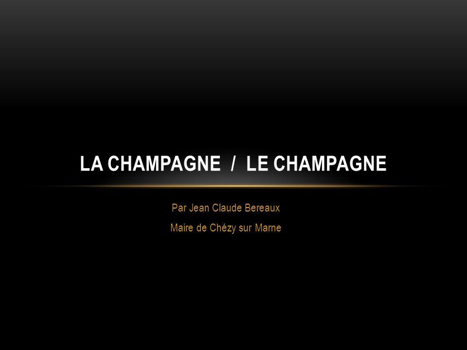 LA CHAMPAGNE Le Vignoble Champenois sétend entre : La Picardie au Nord (Noord) LIle de France à lEst (West) La Lorraine à lOuest (Oost) Et la Bourgogne du Sud (Zuiden) Ce vignoble dune surface de 33 088 hectares est planté sur 5 départements ctout