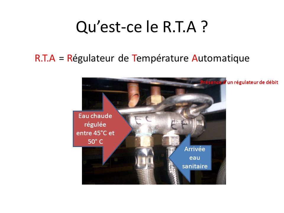 Si la température du bain-marie ne baisse pas beaucoup, la chaudière continue à fonctionner en ECS ET en chauffage. La vanne motorisée prends donc une