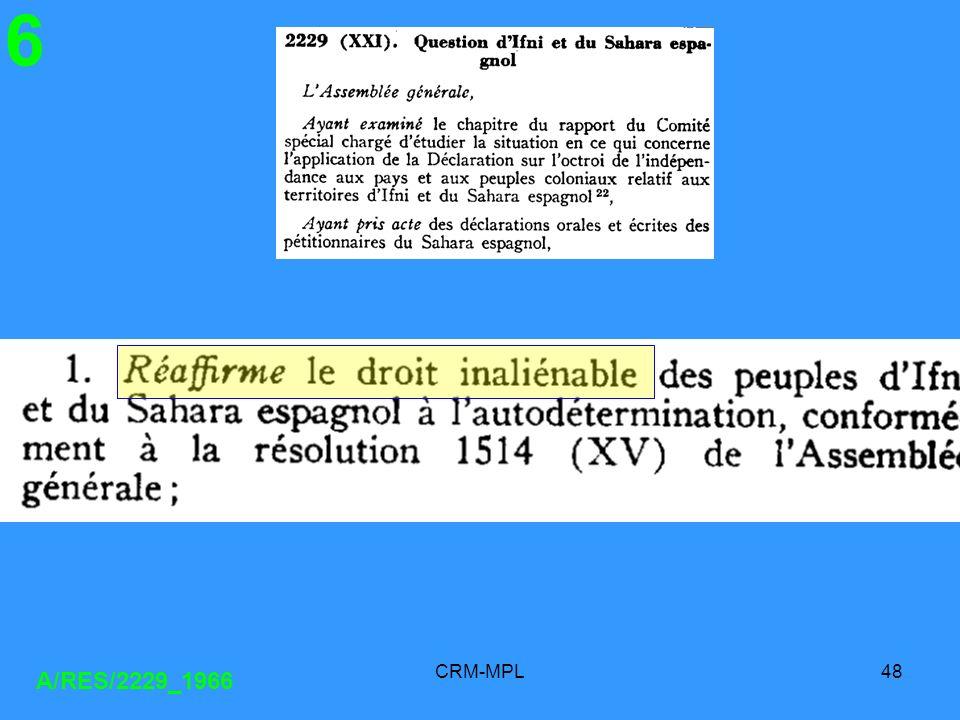 CRM-MPL48 A/RES/2229_1966 6