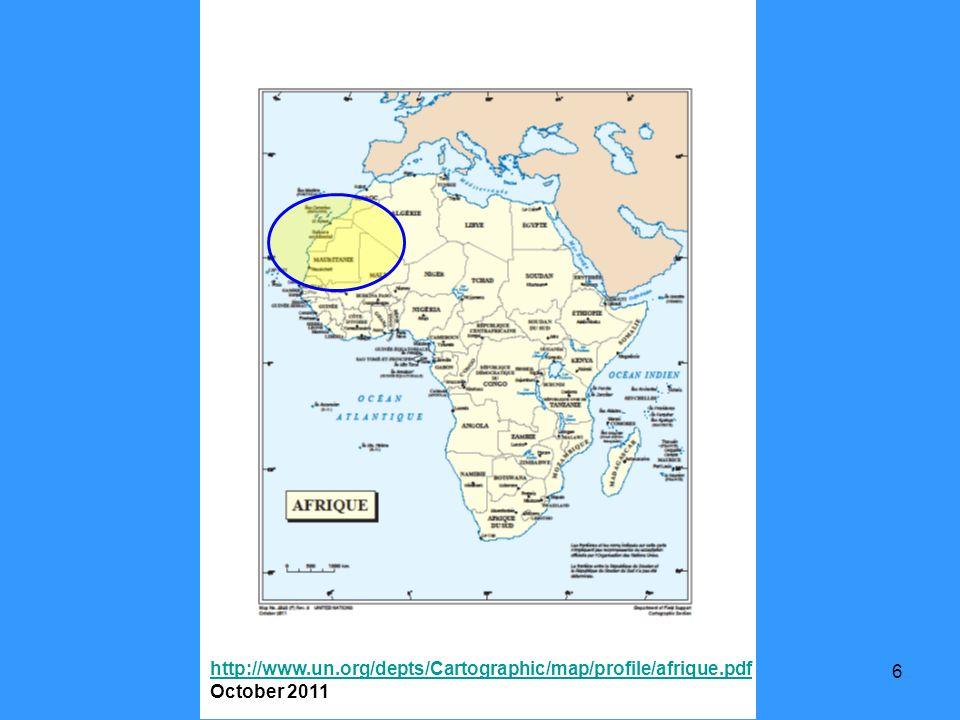 CRM-MPL17 2 Le conflit du Sahara occidental est une « question de décolonisation » Quinze énoncés de base sur le conflit du Sahara occidental A/RES/2072_1965 A/RES/2229_1966 A/RES/3458-A_1975 A/RES/33-31_1978 A/RES/34-37_1979 A/RES/35-19_1980 A/RES/39-40_1984 A/RES/45-21_1990 A/RES/64/101_2010 A/RES/65/112_2011 A/RES/66/86_2012