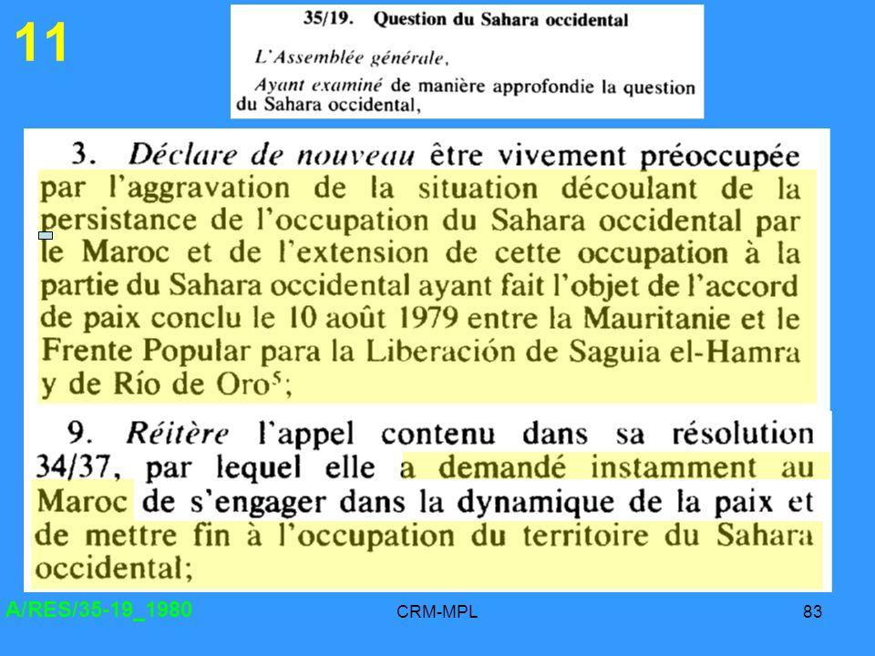 CRM-MPL83 11 A/RES/35-19_1980