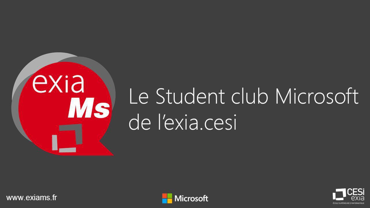 www.exiams.fr