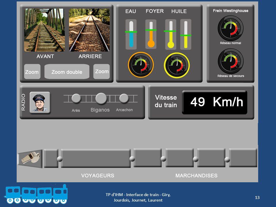TP d'IHM - Interface de train - Giry, Jourdois, Journet, Laurent 13