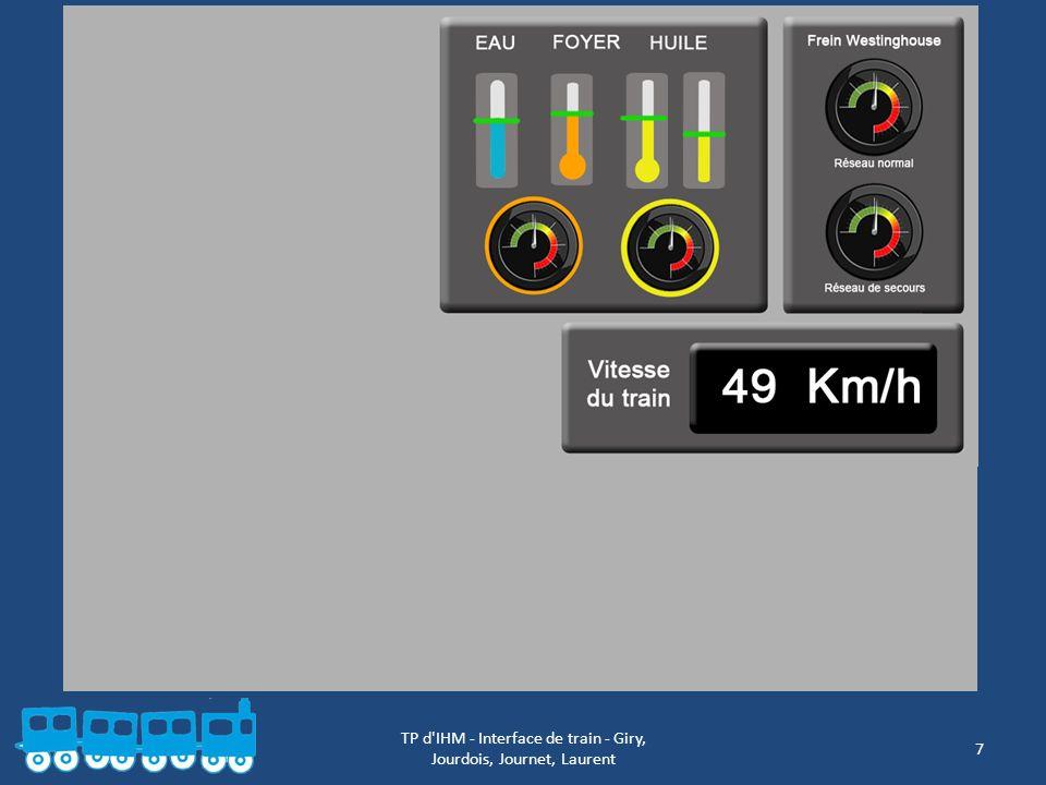 TP d'IHM - Interface de train - Giry, Jourdois, Journet, Laurent 7