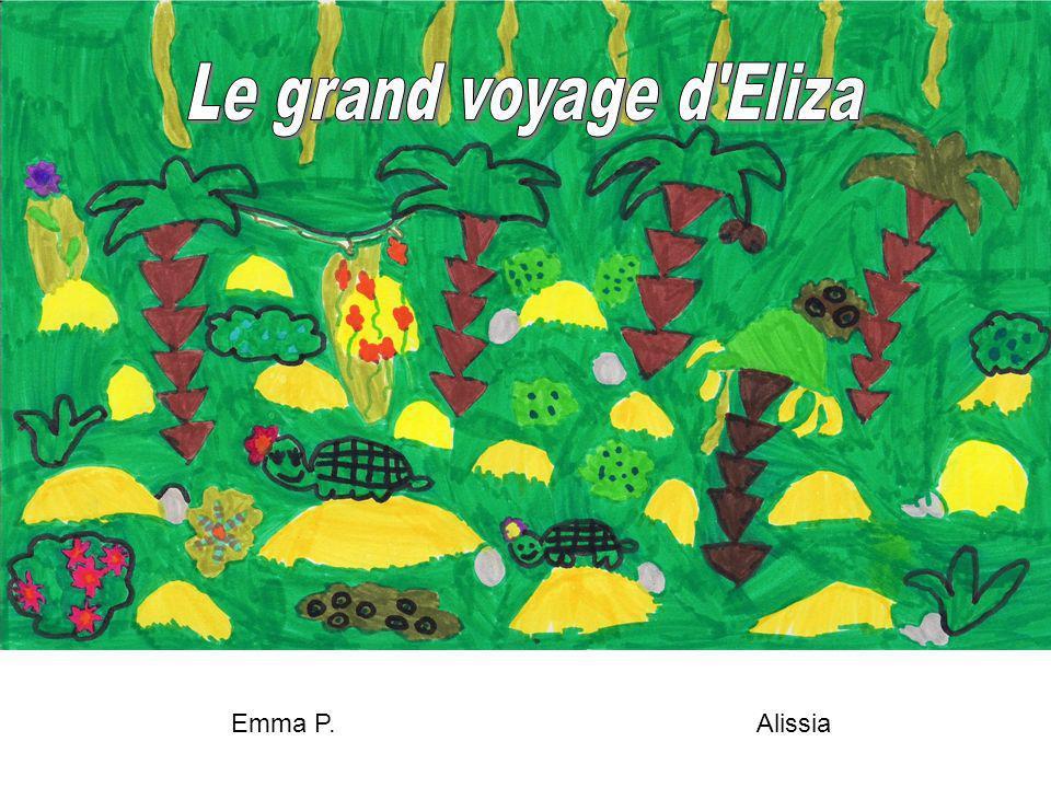 Emma P.Alissia