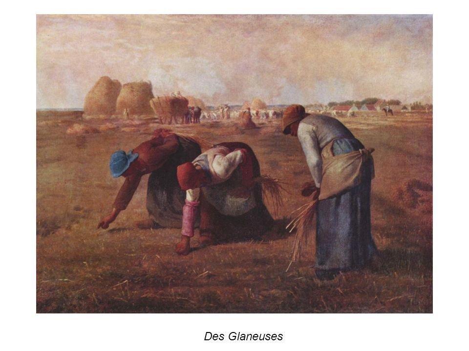 Des Glaneuses