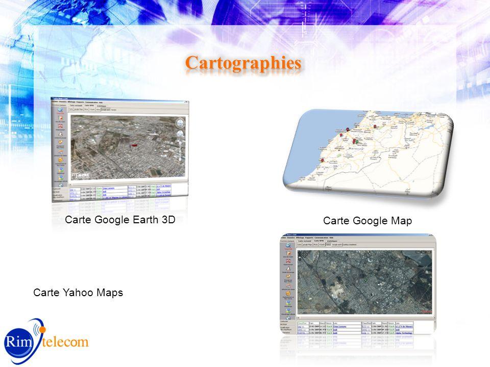 Carte Google MixteGoogle Maps Satellite