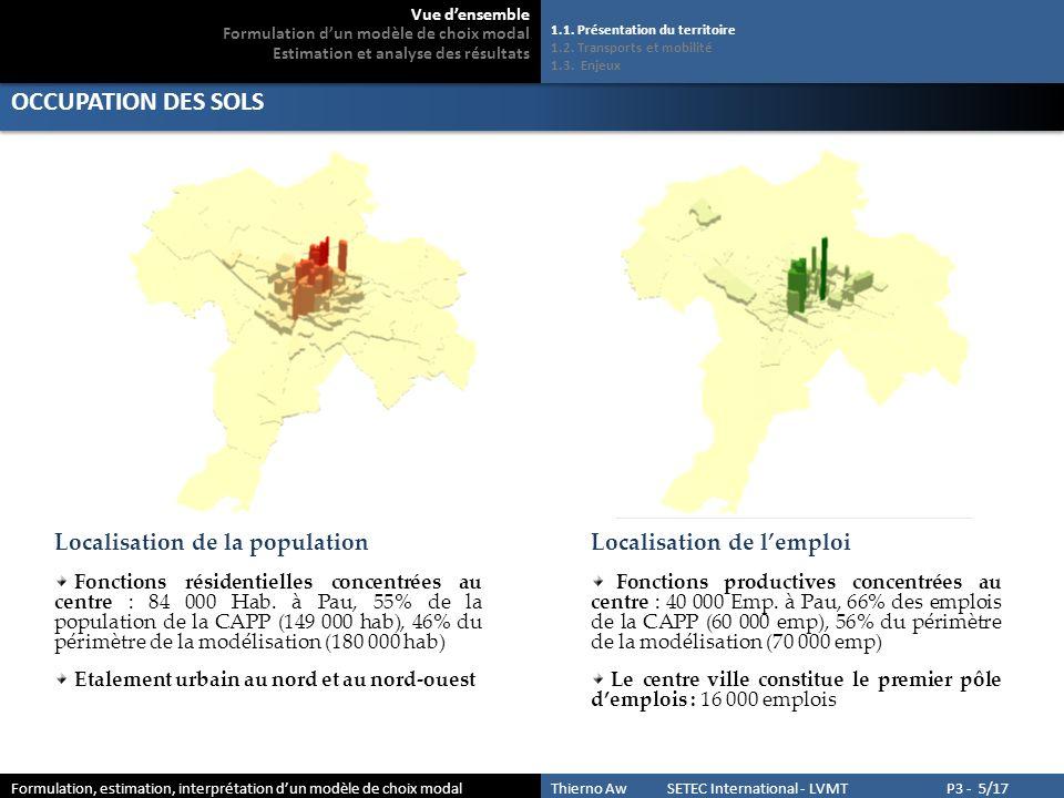 1.1.Présentation du territoire 1.2. Transports et mobilité 1.3.