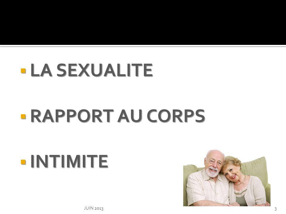Selon lOMS (2002) « La santé sexuelle est un état de bien-être physique, émotionnel, mental et sociétal relié à la sexualité.