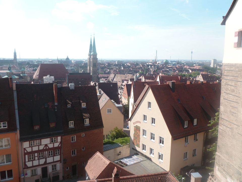 Apports personnels : Annabelle Guérineau Durant la première année à Sup de Co, je nai pas beaucoup hésité pour venir sur Regensburg.