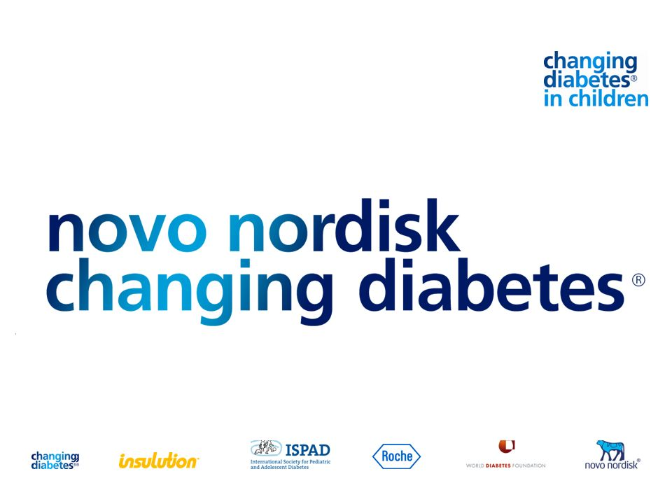 Changing Diabetes® and the Apis bull logo are registered trademarks of Novo Nordisk A/S