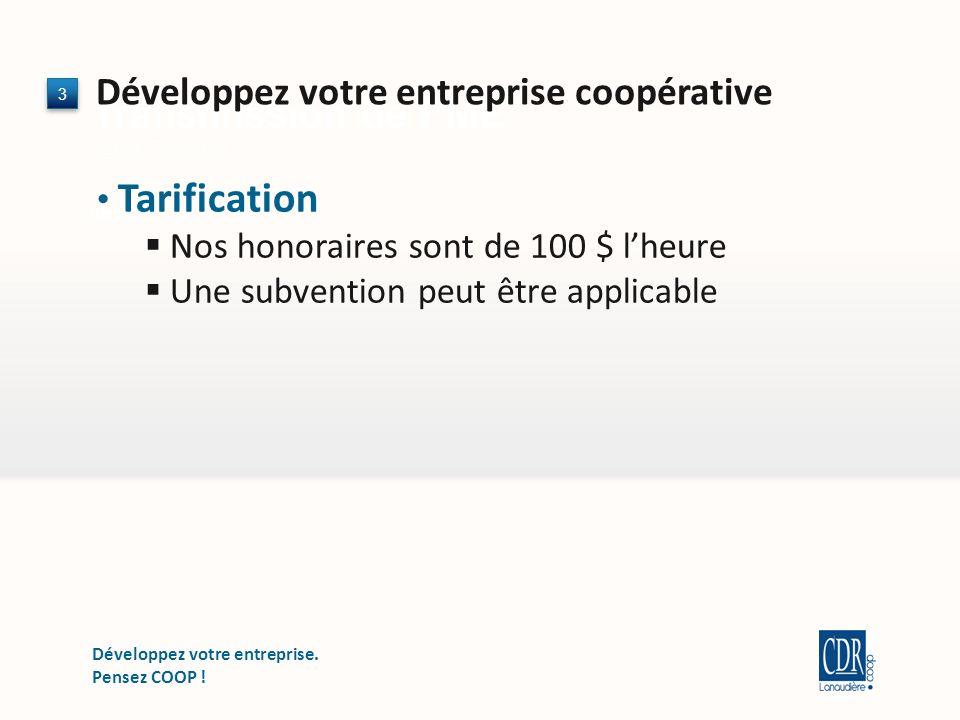 Les cadres Transmission de PME Développez votre entreprise.