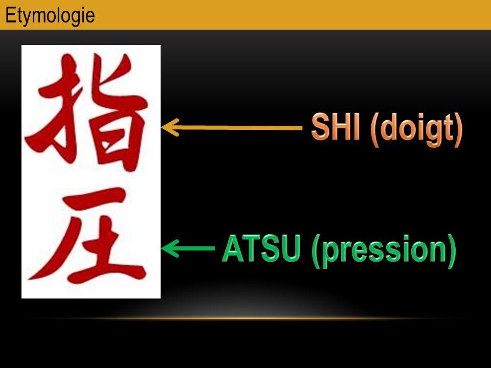 Avertissement Mais quest ce que le Shiatsu .