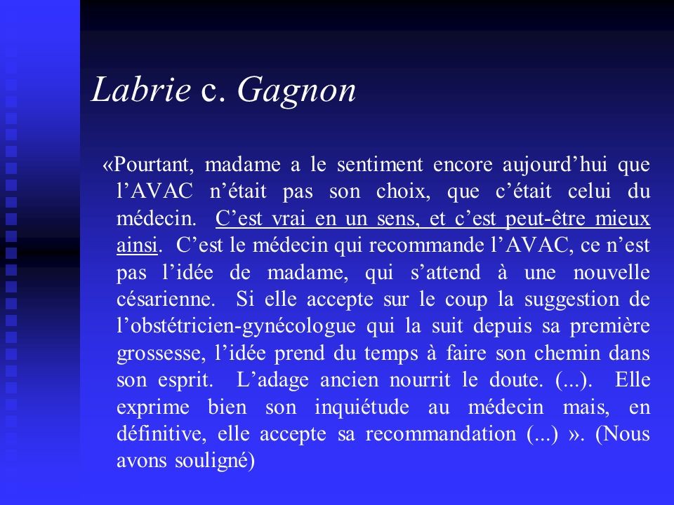 Labrie c.