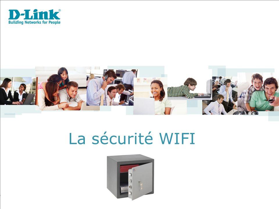 La sécurité WIFI