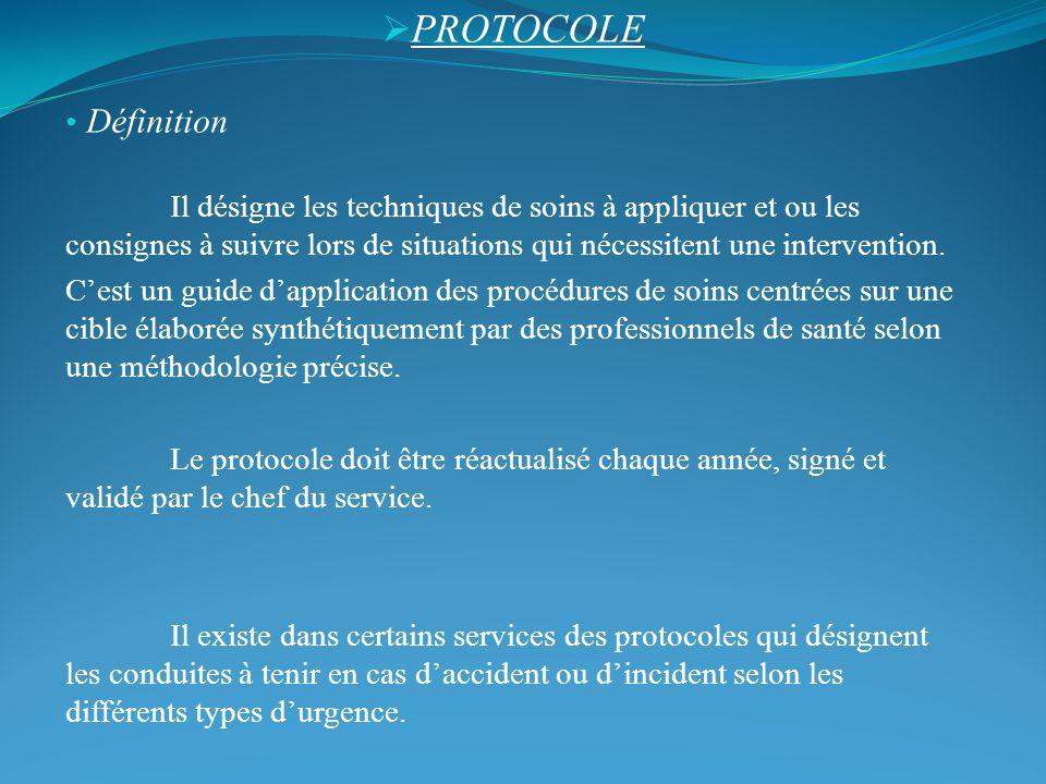 Art. R.4312-29 du décret n° 2004-802 du 29 juillet 2004 du C.S.P. « Linfirmier ou l'infirmière applique et respecte la prescription médicale écrite, d