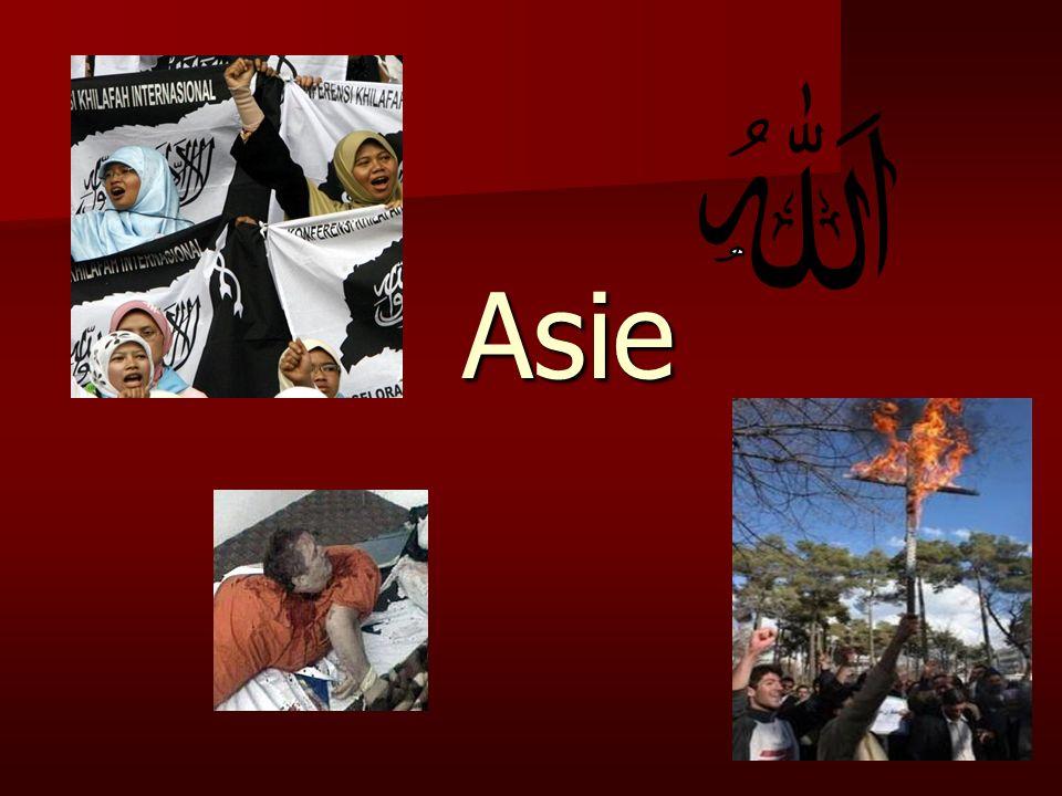 Asie Asie