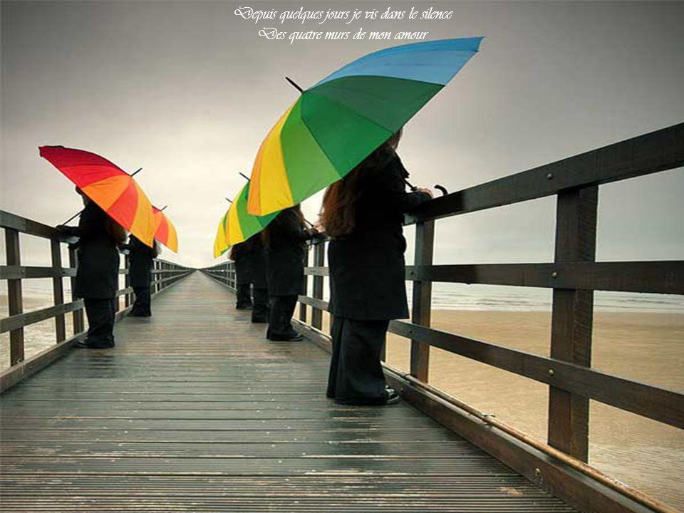 Patrick Fiori Les parapluies de Cherbourg Par Nanou et Stan