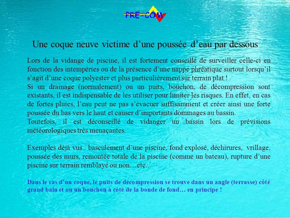 Les travaux et ce document sont réalisés par : P iscine R énovation E tanchéité COM posites 264, Impasse de Bourgarel 83550 VIDAUBAN Alain 06.09.56.10.66 Yann 06.12.30.34.88 alain.preghen@orange.fr www.pre-com.net www.etancheite-piscines.com www.pre-com.fr www.lifting-piscine.fr Le site de www.pre-com.net et ce document sont une oeuvre de l esprit protégée par la législation en vigueur.L ensemble des éléments le composant tels que, à titre indicatif, la dénomination, le logo, les photos, les dessins, les documents téléchargeables, et tout autre document sont la propriété exclusive de www.pre-com.net.