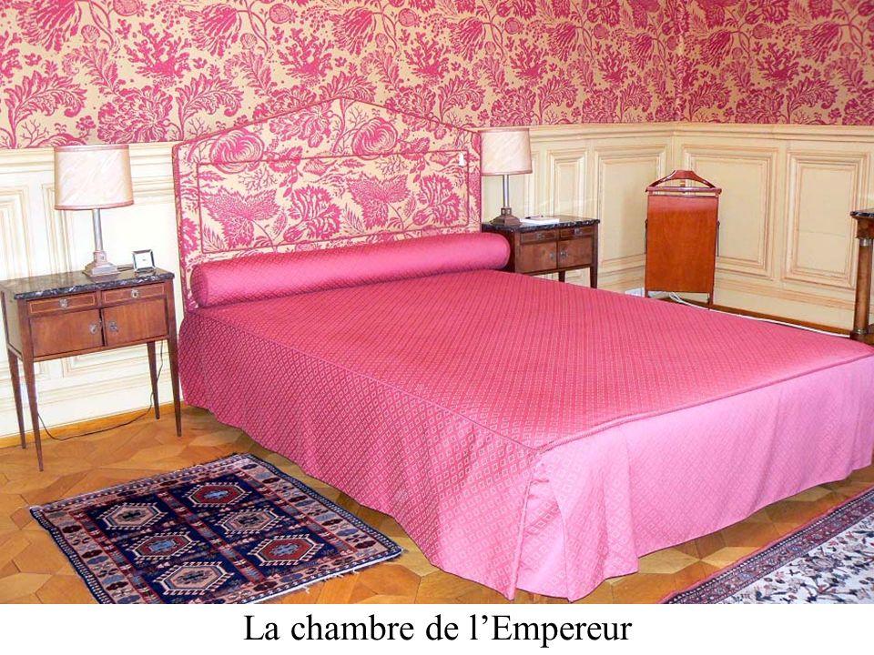 La chambre de lEmpereur