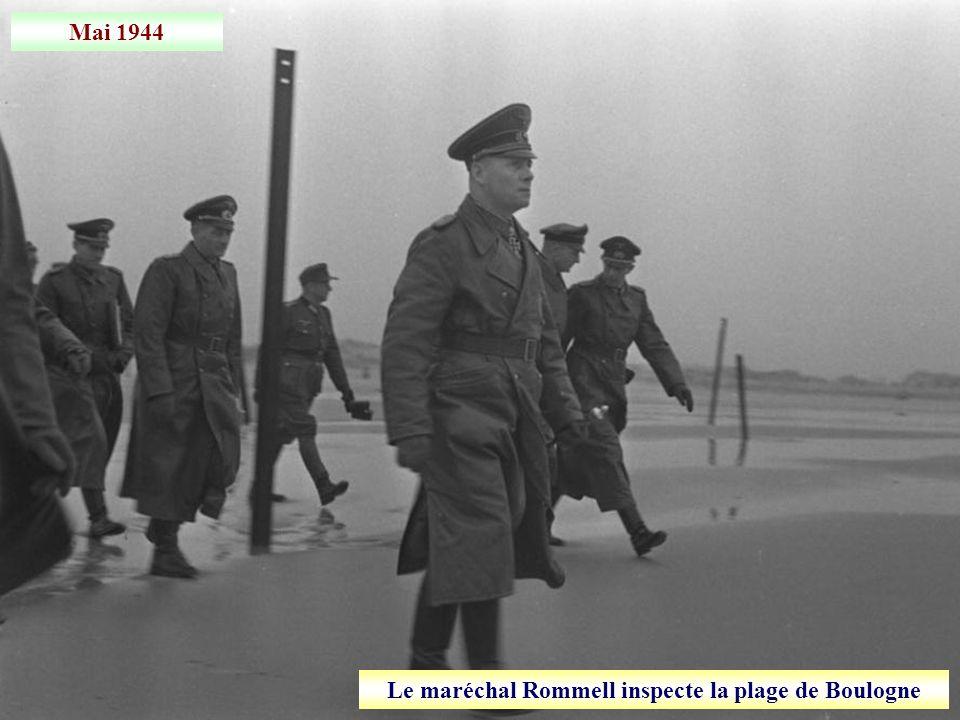 Février 1944 Front dItalie: cimetière militaire