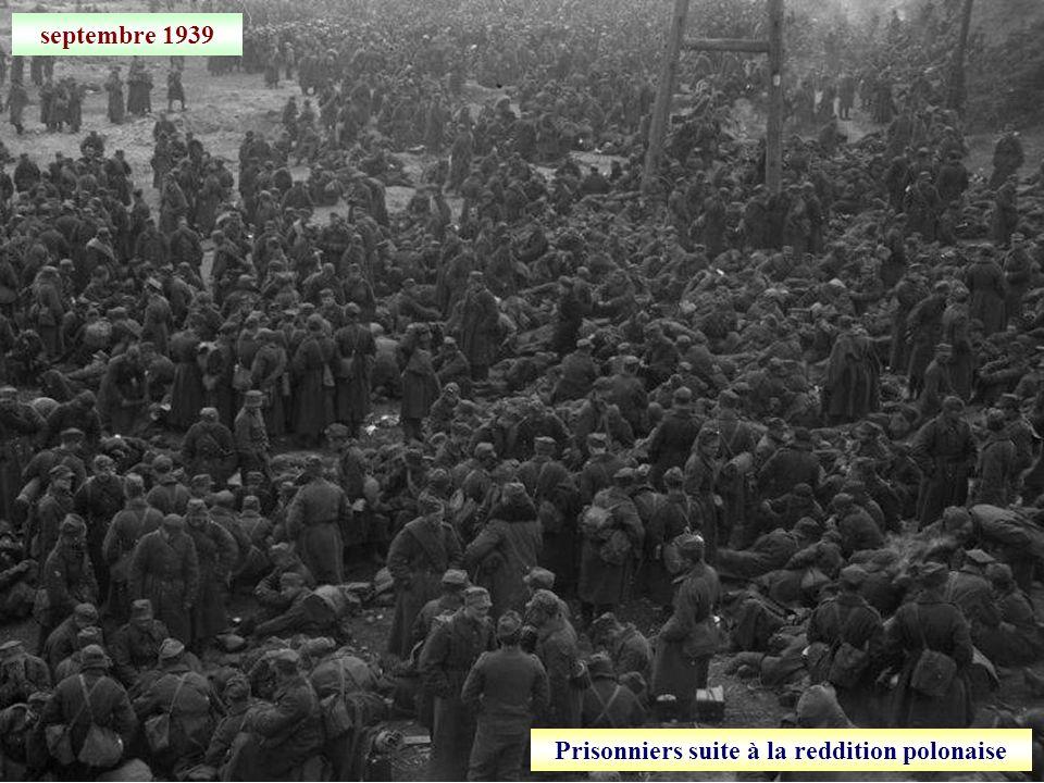 20 février 1945 Cérémonie dans Colmar libérée