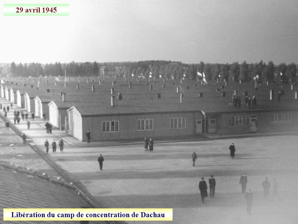 15 avril 1945 Attaque de la poche de Royan (Charente-Maritime)