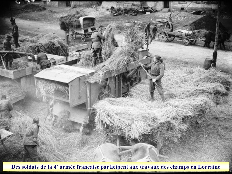 15 août 1944 Débarquement de Provence