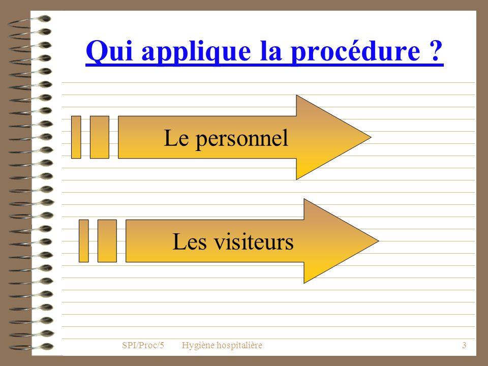 2 Objectif Faire barrière à la diffusion d un agent infectieux Connu ou Présumé à partir dun patient infecté ou porteur identifié à des individus non