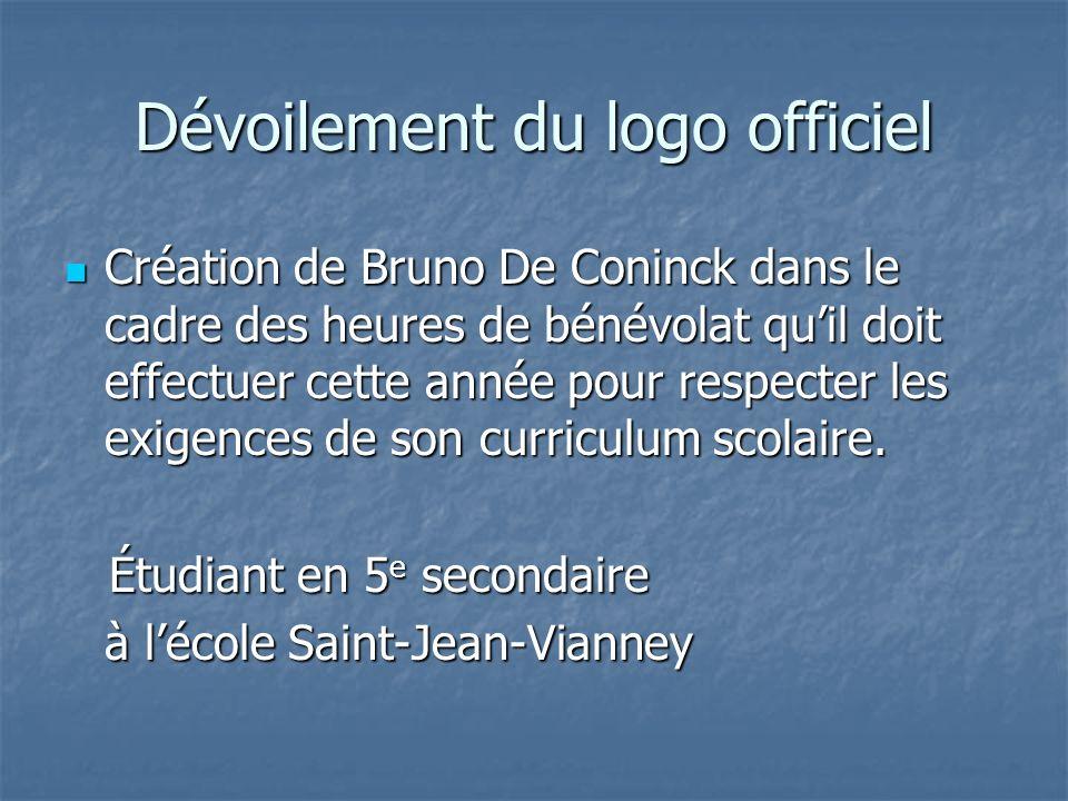 Logo officiel du projet «Chantons lespace!»