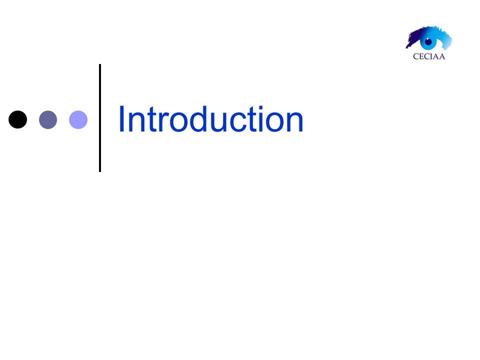 Objectifs Étude sur la signalétique adaptée Mettre en place un outil dévaluation de laccessibilité de la signalétique dans les établissements recevant du public