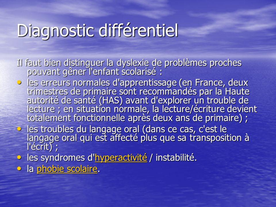 Les autres DYS Dysphasie s applique au langage. Dysphasie s applique au langage.