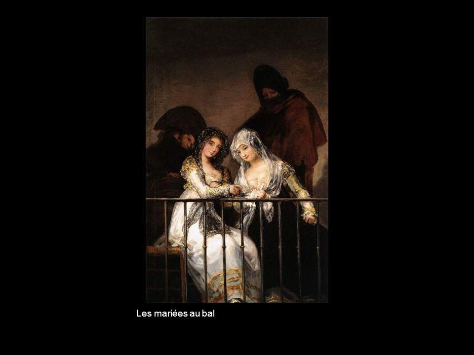 Les fusillades du 3 mai 1808 par les troupes françaises lors de linsurrection