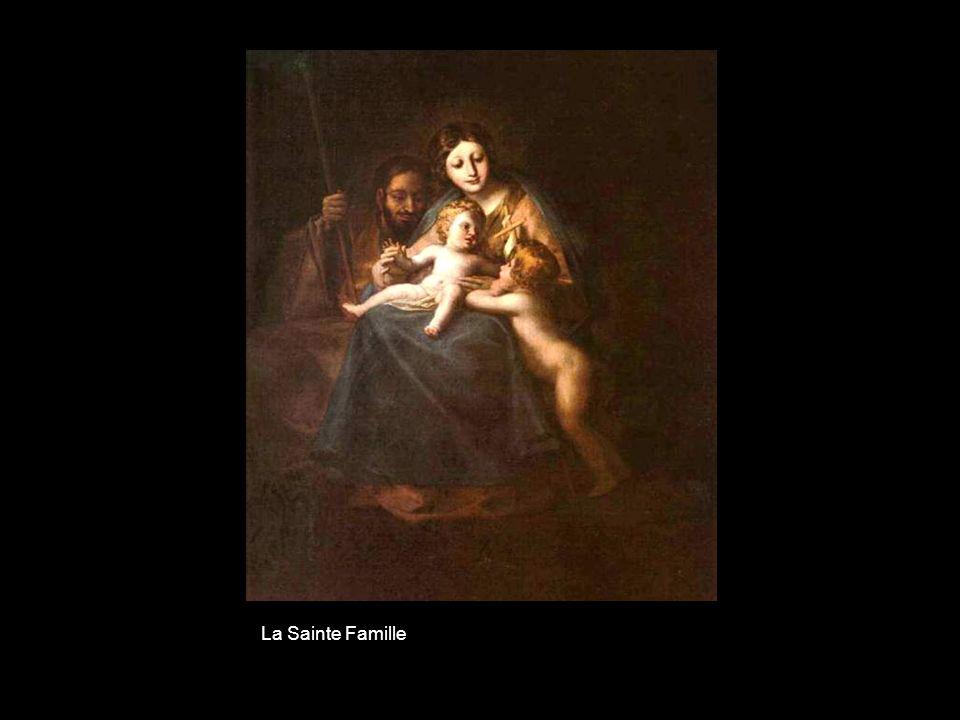 Le repenti de Saint Pierre